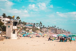 Photo of Laguna Beach, California