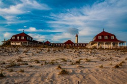 Photo of Saint Mary By The Sea, Cape May, New Jersey USA