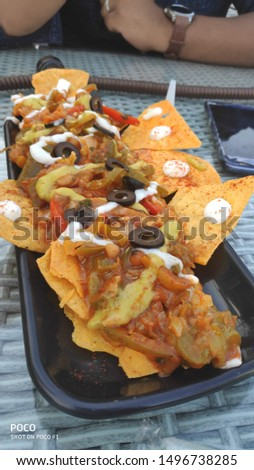 Photo of the best nachos available in Bangalore