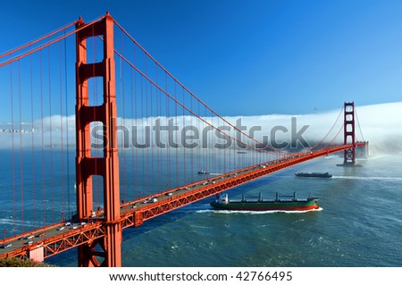 photo of the golden gate bridge in san francisco, usa