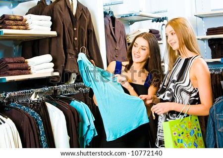 RIGHT WALL: Studies have shown that most shoppers prefer to move right as they enter a store and walk counter-clockwise around the store