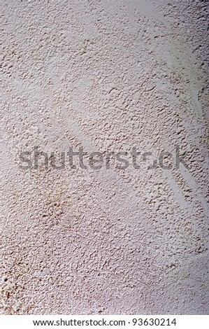 Photo of white wall texture