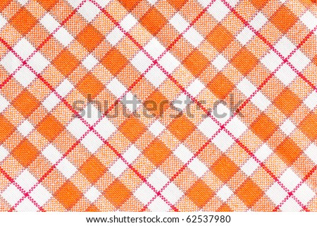 photo shot of checkered pattern