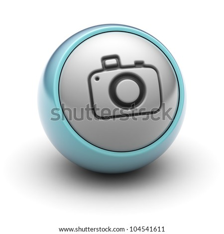 Photocamera  Full collection of icons like that is in my portfolio