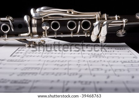 Happy Birthday Sheet Music For Flute. printable flute and clarinet