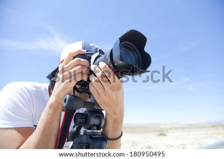 photographers taking photos #180950495