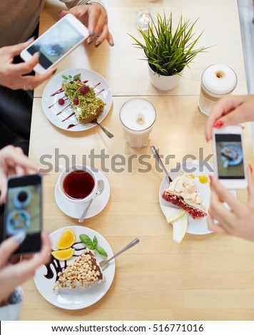 Photos for social media