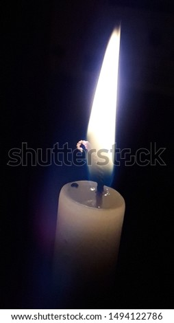 Photos of candles. Candlelight. Candles image #1494122786