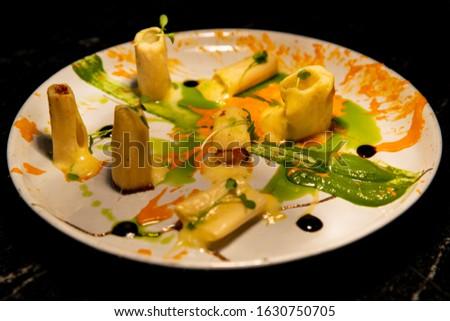 photos of tasty gourmet food