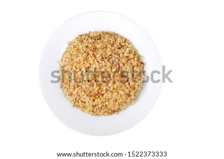 Photos of Turkey's Famous and Delicious Homemade Dishes for Hotel & Restaurant Orders and Menu and Internet and TV sade bulgur findings #1522373333