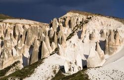 Phrygia Valley Afyon Turkey