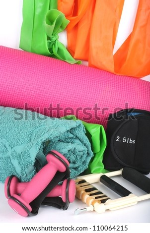 Physical Therapy Exercise Equipment
