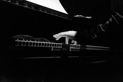 Pianist's Hand