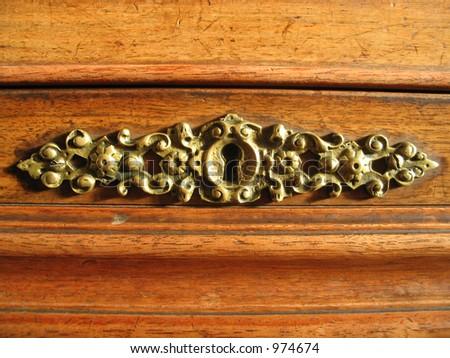 Piano Lock #974674