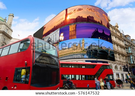 piccadilly circus london images ...