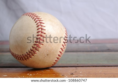 Pick your Baseball