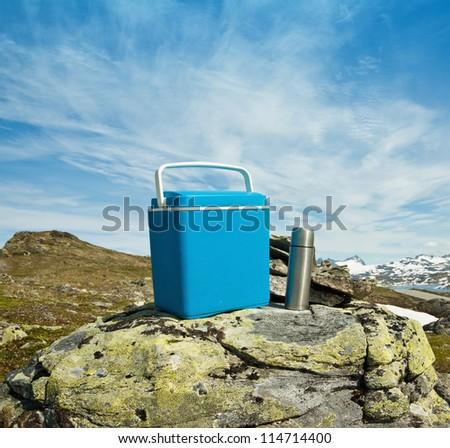 picnic cooler
