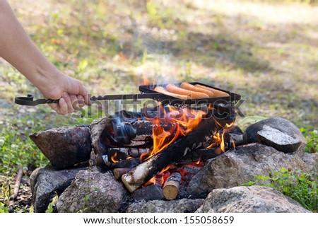 picnic outdoors #155058659