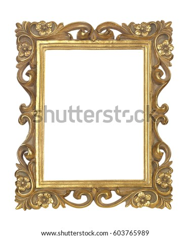 Picture frame #603765989