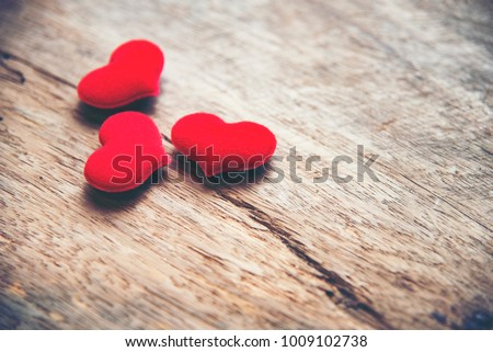 Picture Of Love And Heart 1009102738