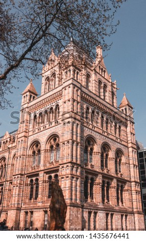 Picture of Natural Historic Museum