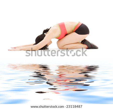 ashtanga yoga posture 2011