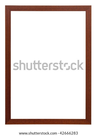 Picture photo frame to put your own pictures in