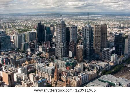 Picture taken in Melbourne, Australia