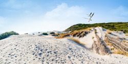 Pictures and impressions of the Baltic Sea coast in Germany
