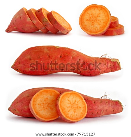 Pictures of potato red