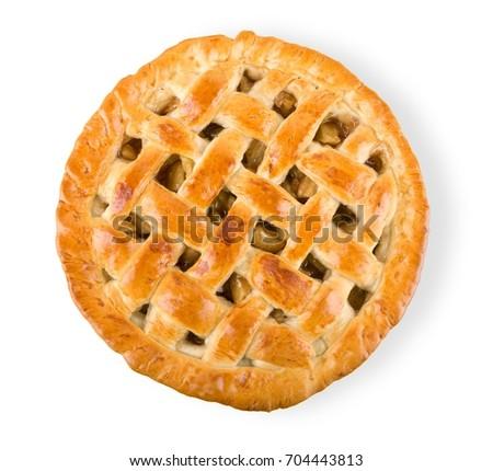 Pie. #704443813