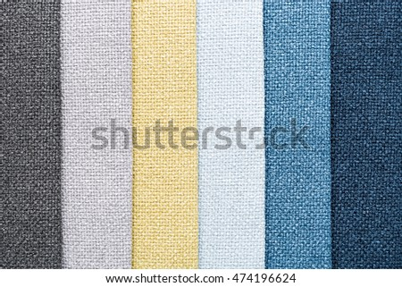 pieces of colorful fabric as a textured background #474196624