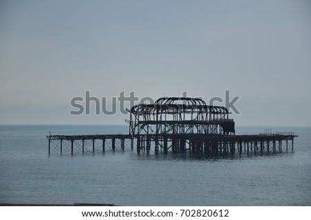 Pier #702820612