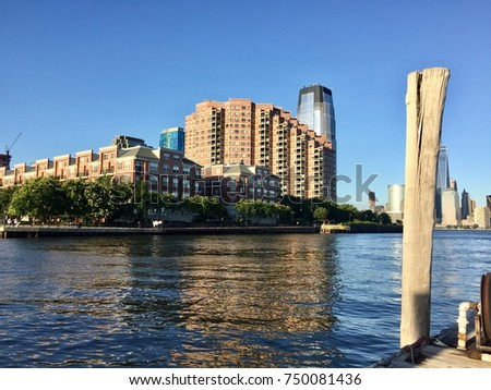 Pier, Water, Building #750081436