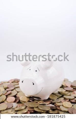 Piggybank/Money #181875425