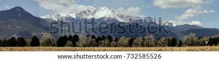 Pikes Peak #732585526