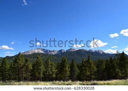 Pikes Peak, Colorado #628330028
