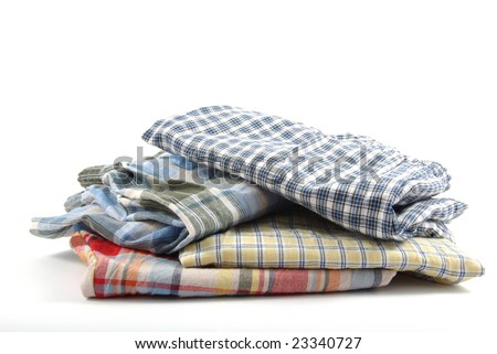 pile of boys boxer shorts