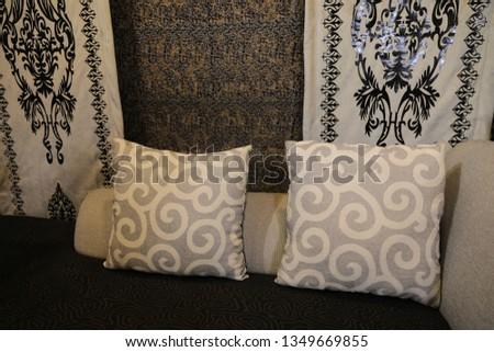 Pillow Decor items, Home decor and bed decor #1349669855