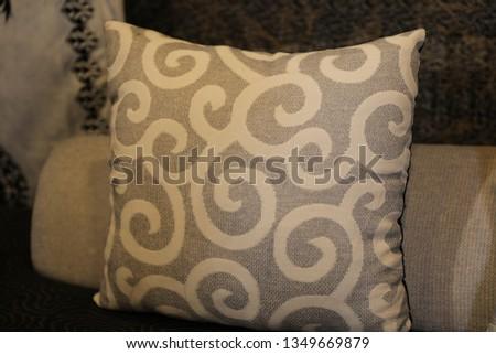 Pillow Decor items, Home decor and bed decor #1349669879