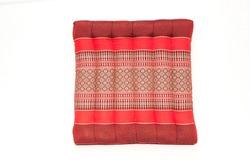 Pillow Thai style on white background.Copyright-free pattern