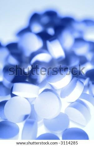 Pills detail