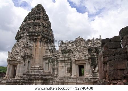 Pimai ancient city, Thailand