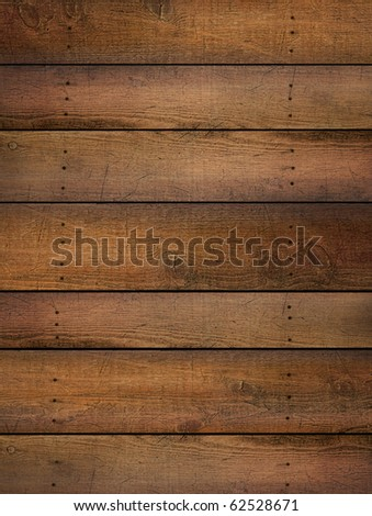 Pine wood textured background