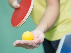 ping pong, Tabletennis