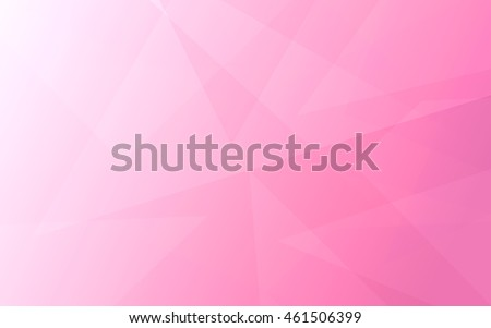 Pink Abstract background for design