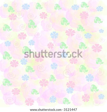 pink flower clip art free. dresses pink flower clip art