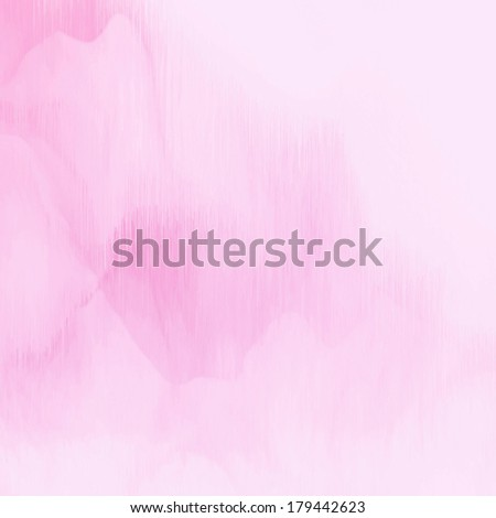 pink background abstract lines and smoke clouds