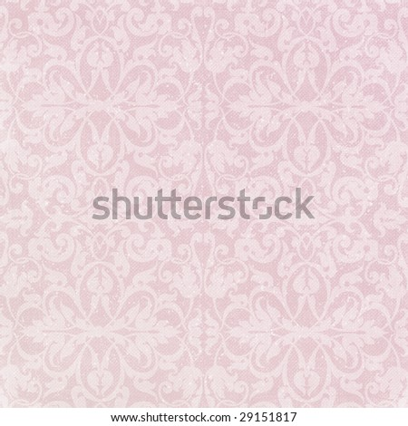pink background paper
