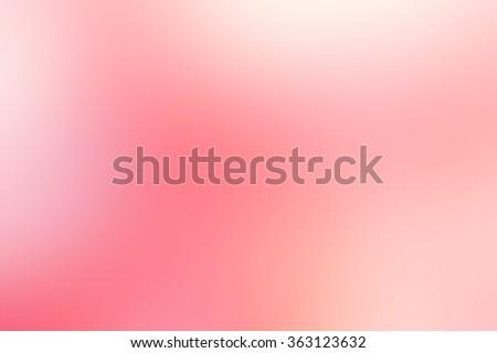 pink blurry background/Valentine's day background